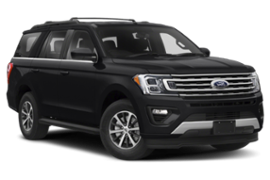 FORD EXPEDITION 5.7